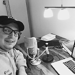 Editing audio podcast