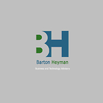 LOGO DESIGN FOR A BUSINESS AND TECHNOLOGY ADVISORY FIRM