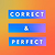freelancer/CorrectPerfect