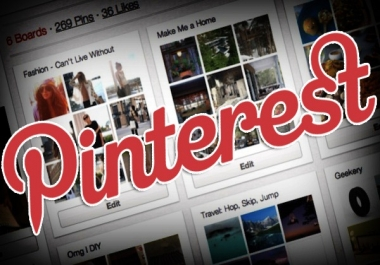 teach you how to earn money from 10 PINTEREST niches and send you a free invite if you needed