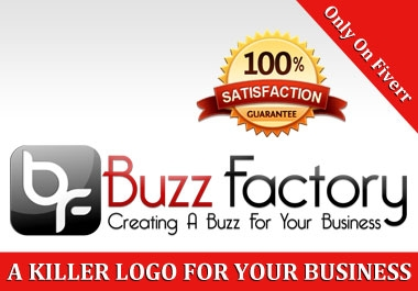 I will design a logo for your personal and business use