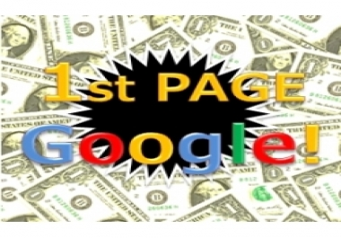 I will Manually Backlink from Page rank 9 Sites Creating 6 Backlinks for your Url To PR9 Sites An