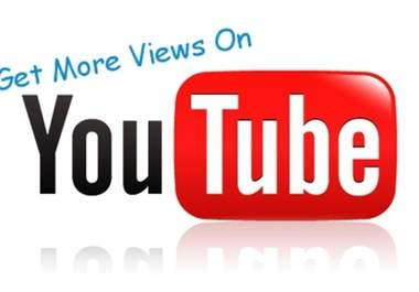 give 5,000 Views on your Youtube Video