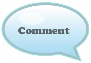 give you professionally-written comments by niche in spintax format to generate unlimited comments plus 3bonuses-150k auto-approve blog comments list,a list of pr-7 backlinks + 19k scraped comments