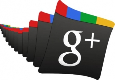 I will provide you 250 Google+ Plusone votes boost your page high ranking on search engine