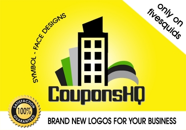 make an awesome LOGO for your website or company