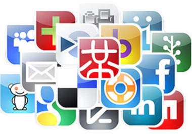 I will manually submit your website in 120+ Social Bookmarking sites and 100+ search engines whic