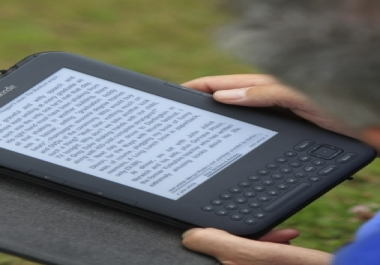 I will convert your ebook into Kindle mobi format