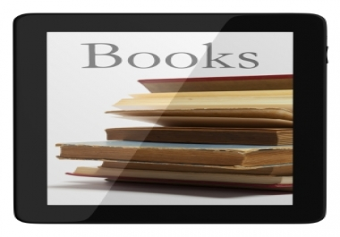 I will convert your ebook into Nook or iTunes ePub format