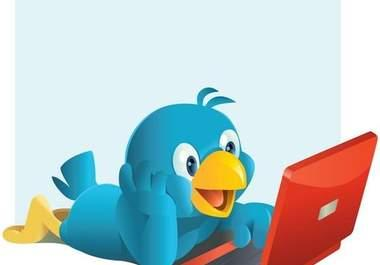 tweet your blog,link,url and website among my 5000+ twitter followers