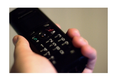 I will record your voicemail greeting