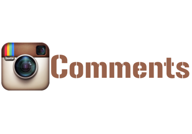I will give 5 Instagram comments