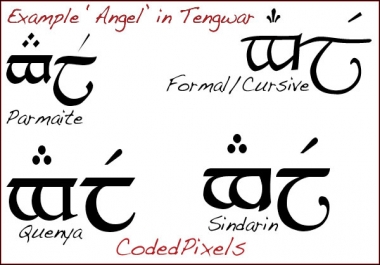 write your name in elvish Funny pictures about how to write your name in elvish in 10 minutes oh, and cool pics about how to write your name in elvish in 10 minutes also, how to write your name in elvish in 10 minutes photos.