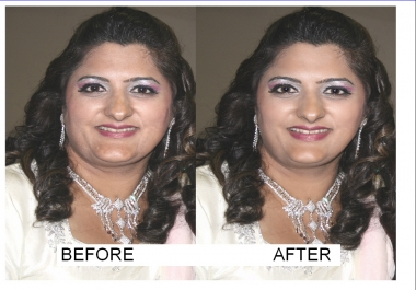 remove spot & blemish from your photos
