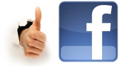 I will GIVE 5000 facebook fan Page likes with Real Human user