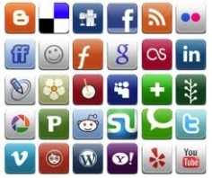 I will promote your website by bookmarking on 10+ Social sites and also ping ( share) the submitt