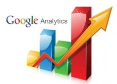 I will install google analytic on any wordpress site