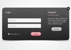 I will make Login/Registration page in PHP
