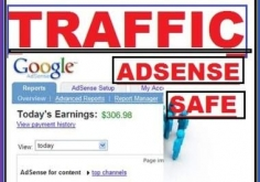 I will send 7000 Unique USA Traffic human visitors to your website