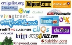 I will do 30 Manually ads post in High Page Ranked ad posting sites