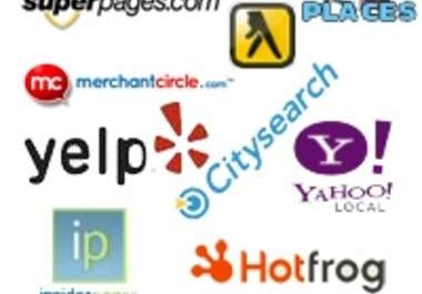 submit your business details on the 45 TOP US CITATION SITES  to boost your google places listing