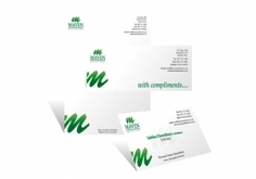 I will design your stationery