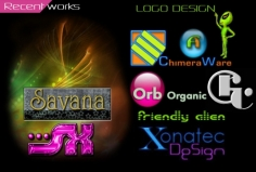 I will design you a logo for your business or project