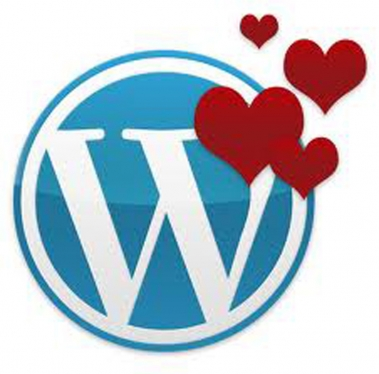 install WordPress onto your domain