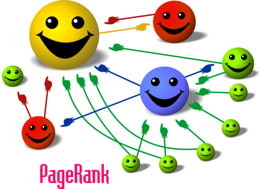 rate up your site with 30 powerfull backlinks PR7 tp PR5