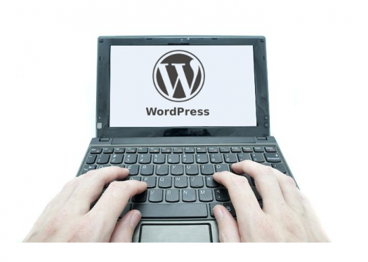 install and configure your WORDPRESS site