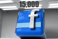I will Give 15,000+ facebook page likes in Your Fan Page