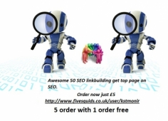I will Create 10 pr9,15 edu/gov backlinks with 25 pr5+ socialbookmarking