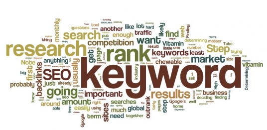 do professional SEO Keyword Research