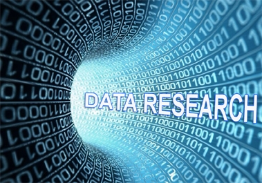 data research find for you Contact, email, url