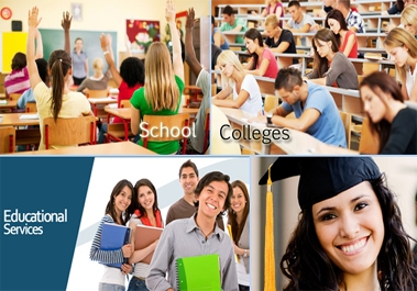 Find for you any private school, high school & colleges contact, website, email