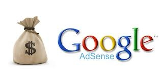 add Google AdSense advertisement to your website