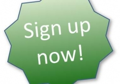 I will make 40 sign ups on your site using different IPs from different countries
