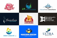 I will design outstanding Logo