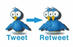 I will get you 1000+ Real Twitter RETWEETS by Real People on Real and Active Twitter Profiles