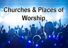I will research for you churches contact, email, website