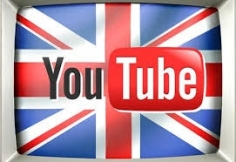 I will Add Real and active 1000+ UK YouTube views