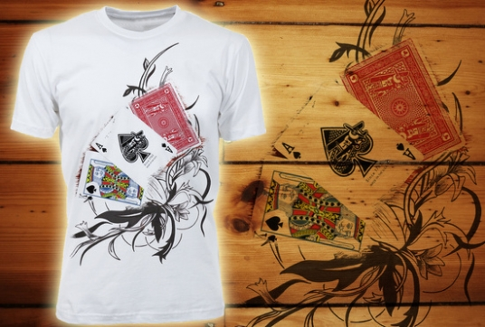 design a cool eye catching HD quality T shirt design