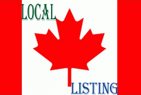 do Top Canadian Local Business Listing