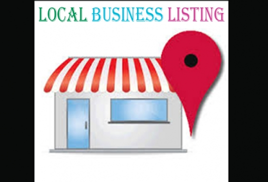 Do Local Business Listing or Local Directories