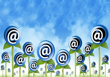 do research verified email address list for any business types