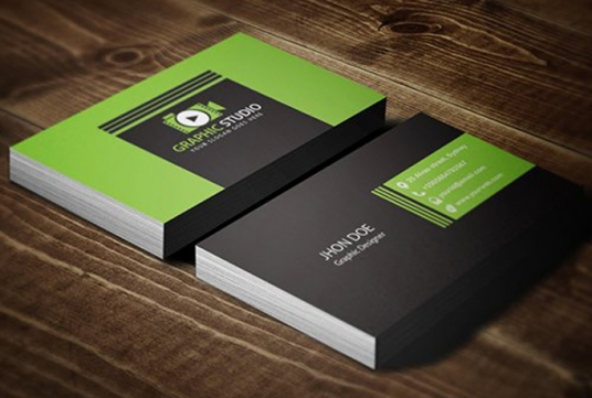 cccccc-make stylish and professional BUSINESS card