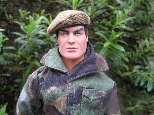 make an action figure talk/say your message