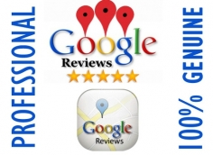 I will post 2 excellent Google reviews for your business