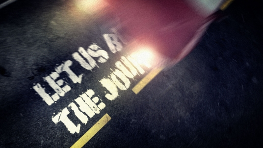 create this BEAUTIFUL, admirable and highly realistic Road Intro with your Texts and Logo just