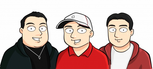 draw you in family guy style